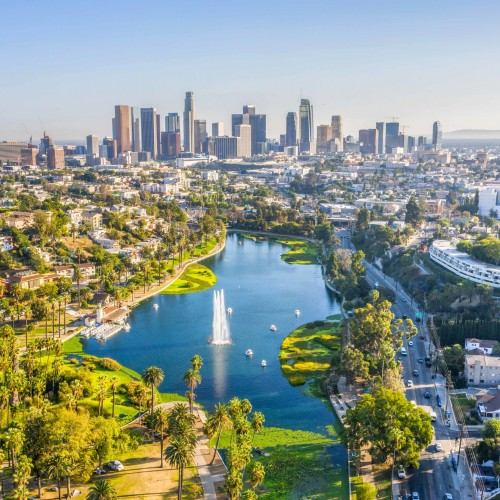 Los Angeles - ANR / ABF group