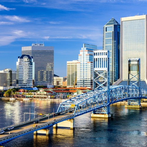 Jacksonville - ANR / ABF group