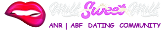 ANR | ABF Adult Breastfeeding and Nursing Relationships | MilkSweetMilk