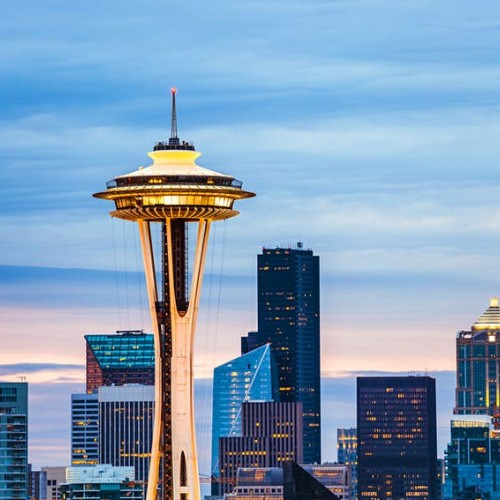 Seattle - ANR / ABF group
